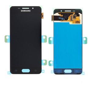 Samsung Galaxy A3 2016 (SM A310F) LCD kijelző és érintőképernyő