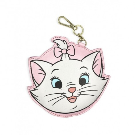 Disney Power Bank - Marie 2200mAh pink