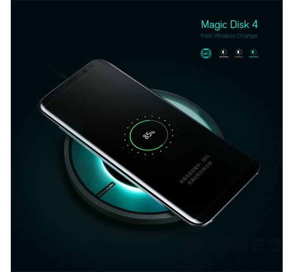 Nillkin magic disk 4