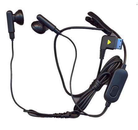 headset til mobiltelefon