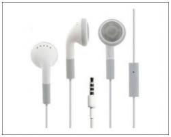 iPhone, iPad headset