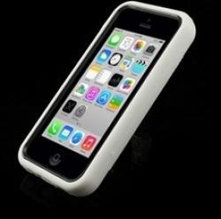 13dc9c742b Apple iPhone 5 defender (tok), fehér Mobiltelefon tartozék webáruház